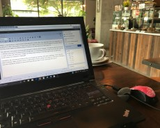 Life as a Work-at-Home Mom in the Summer