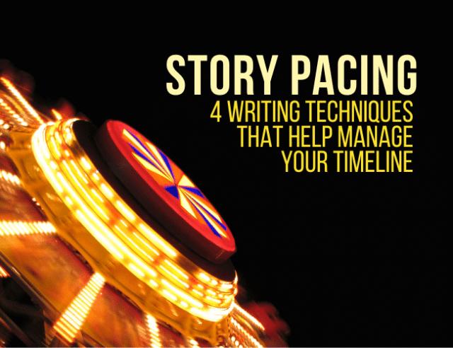 story pacing