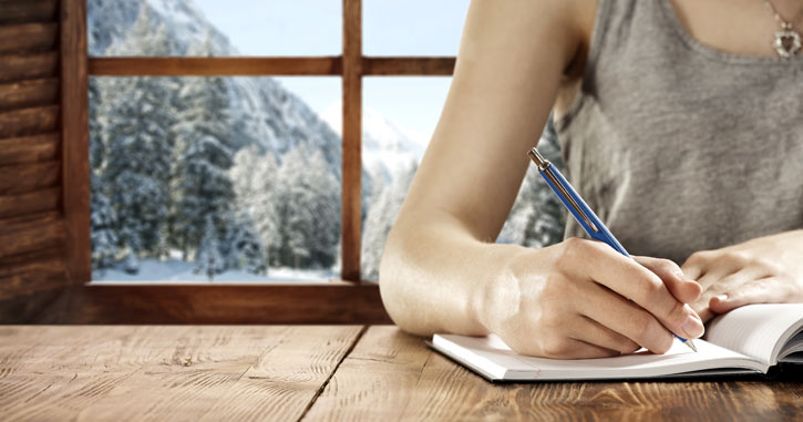 How to build a daily writing habit and stick with it