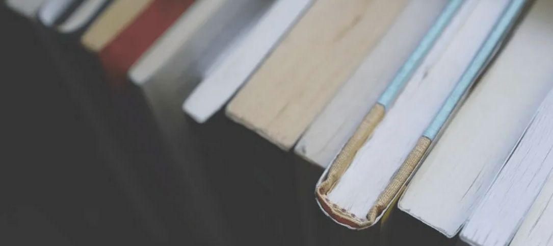 5 Writing Books Every Writer Should Own