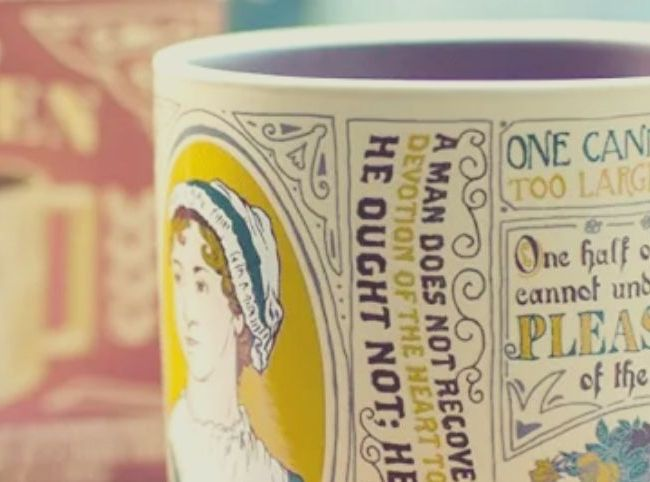 6 Gifts for the Jane Austen Fan in Your Life