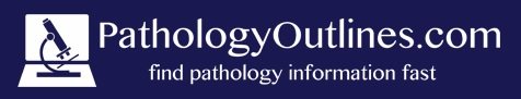 موقع PathologyOutlines أفضل مواقع شرح باثولوجي