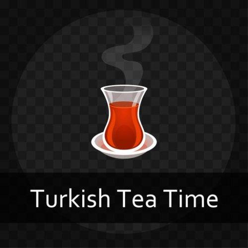 موقع Turkish Tea Time