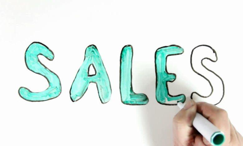 تعلم المبيعات