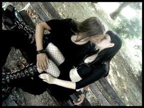 goth couple 28