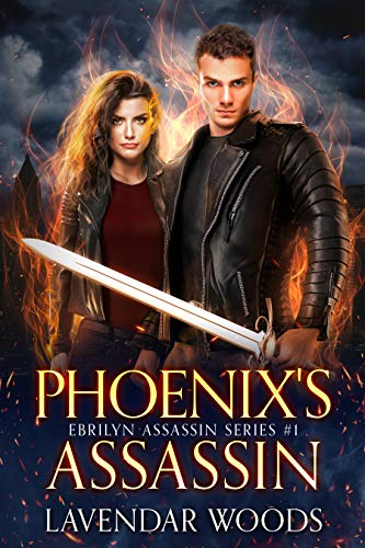 Phoenix's Assassin by Lavendar Woods