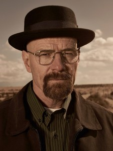Different Types of Antagonists Walter White Villain Protagonist