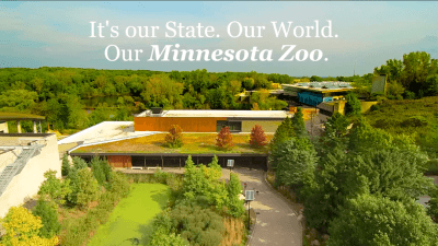 Minnesota Zoo Funding Proposal Video - It's our state quote by The Writer's Ink