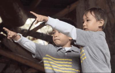 Minnesota Zoo Funding Proposal Video the Liptaks point