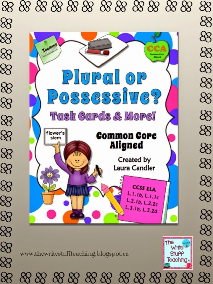 Plural Or Possessive A Fun Interactive Teaching Lesson The