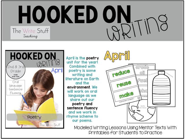 Writers Workshop Poetry