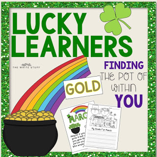 Lucky Learners St. Patrick's Day