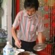 Mr Jiang's Kimchi Burger