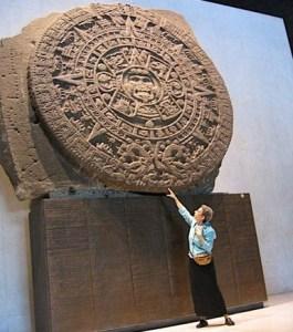 aztec calendar 1
