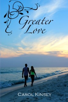 Greater Love Bookcover