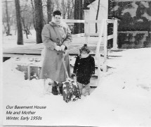 meandmomshoveling_1950s