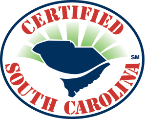 Certified South Carolina