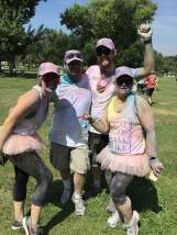 color run guests