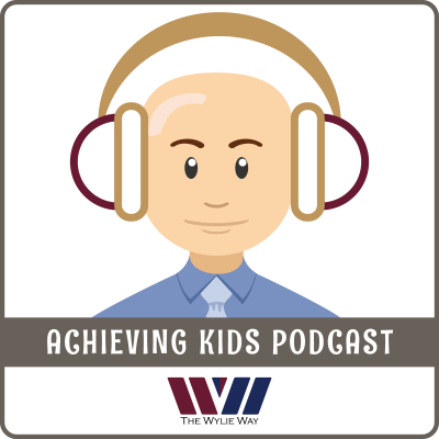 Achieving Kids Podcast