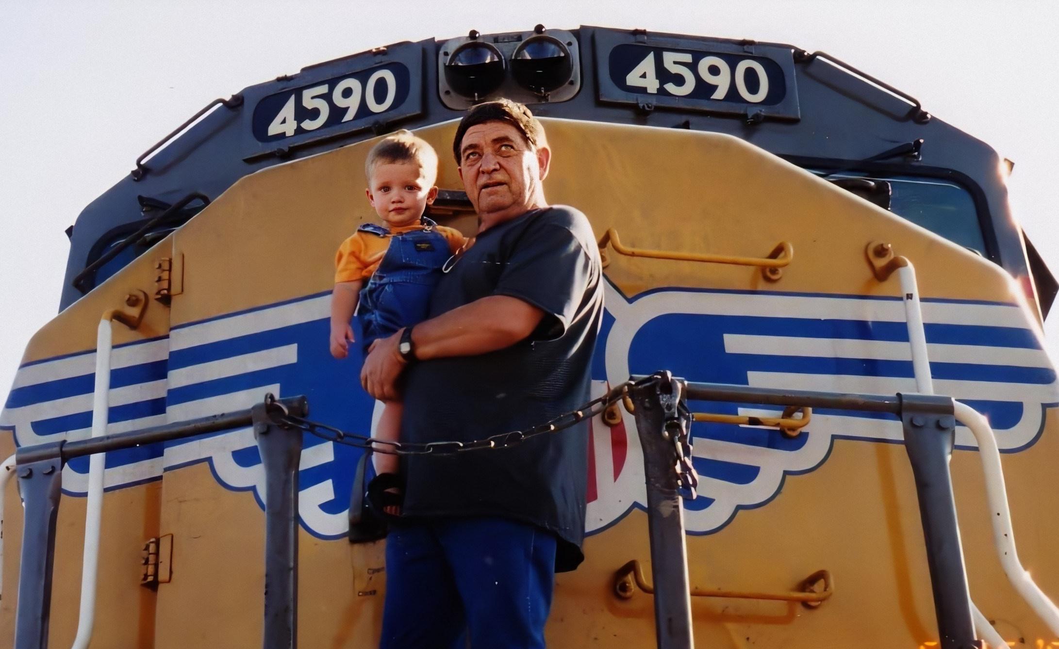 lolo train