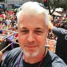 My Pride Day Selfie.