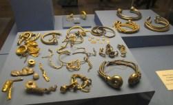 Ancient treasure at the British Museum