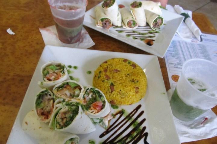 puerto rico destination food