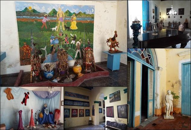 The Regla Museum