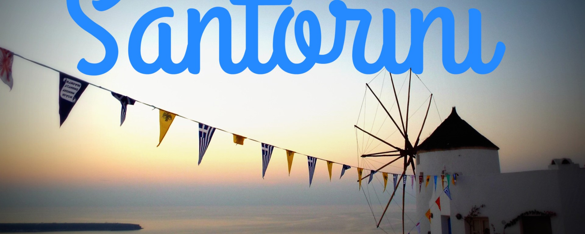 10 Fun Things to Do on Santorini