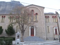 Church of the Dormition of the Virgin