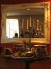 Tea rooms, Edinburgh Castle
