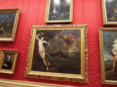 """Perseus and Andromeda"" by Titian"