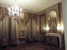Haarlem Reception Room
