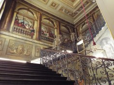 King's Staircase