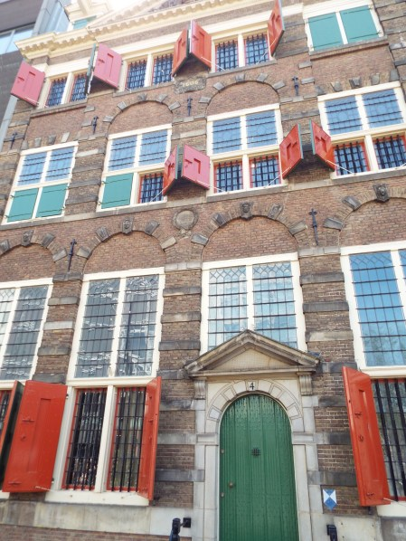 Rembrandt House, Amsterdam