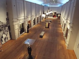 """The """"Romanovs and Revolution"""" exhibition at the Hermitage Amsterdam"""