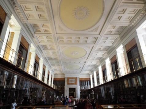 Room of Enlightenment, British Museum