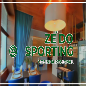 Zé do Sporting