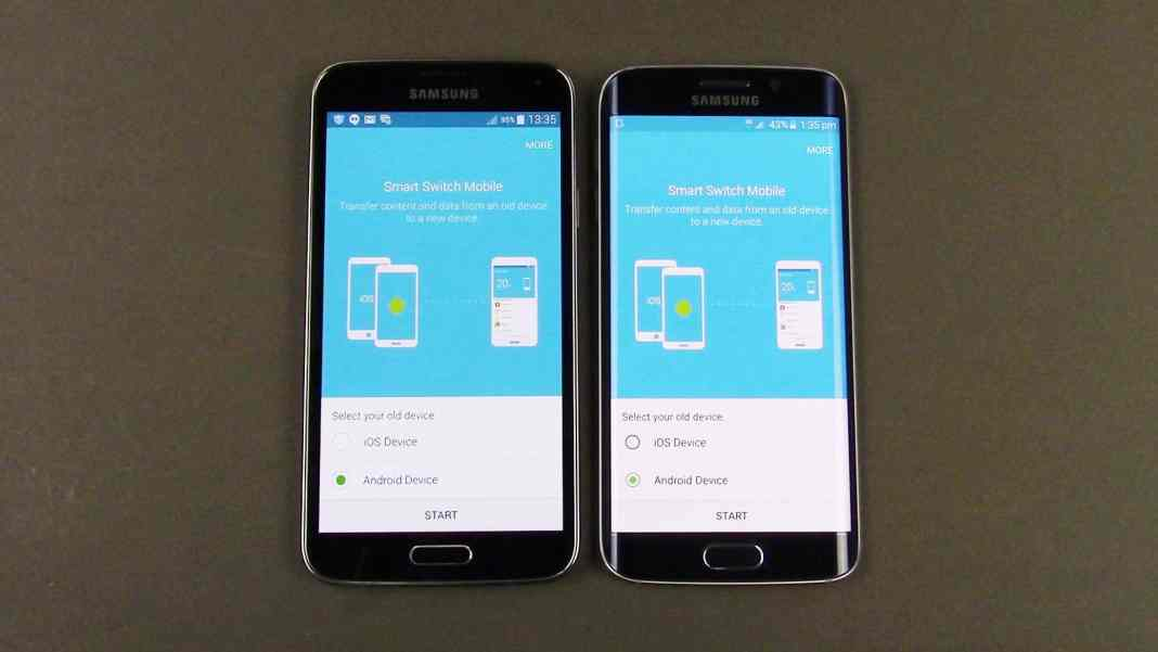 Migrate Your Data From Old Android Phone to a New One