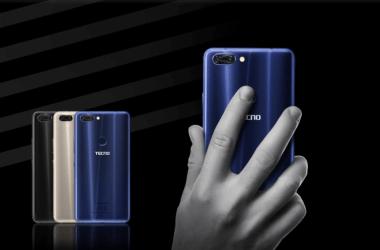 Best Tecno Phones