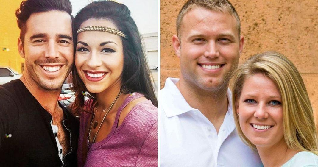Couples Grow to Look-Alike