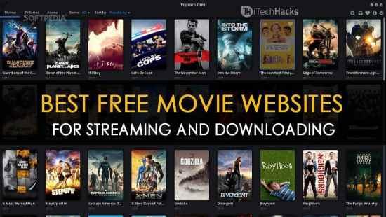 Movie Sites