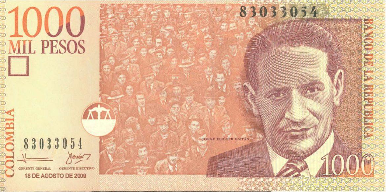 Colombian Peso