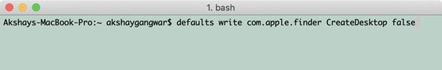 macos-hide-desktop-icons-terminal-command