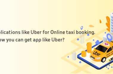 Uber alternative