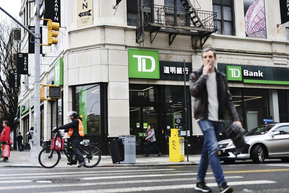 TD Bank US Holding