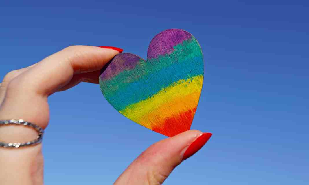 LGBT+ Glossary of Terms