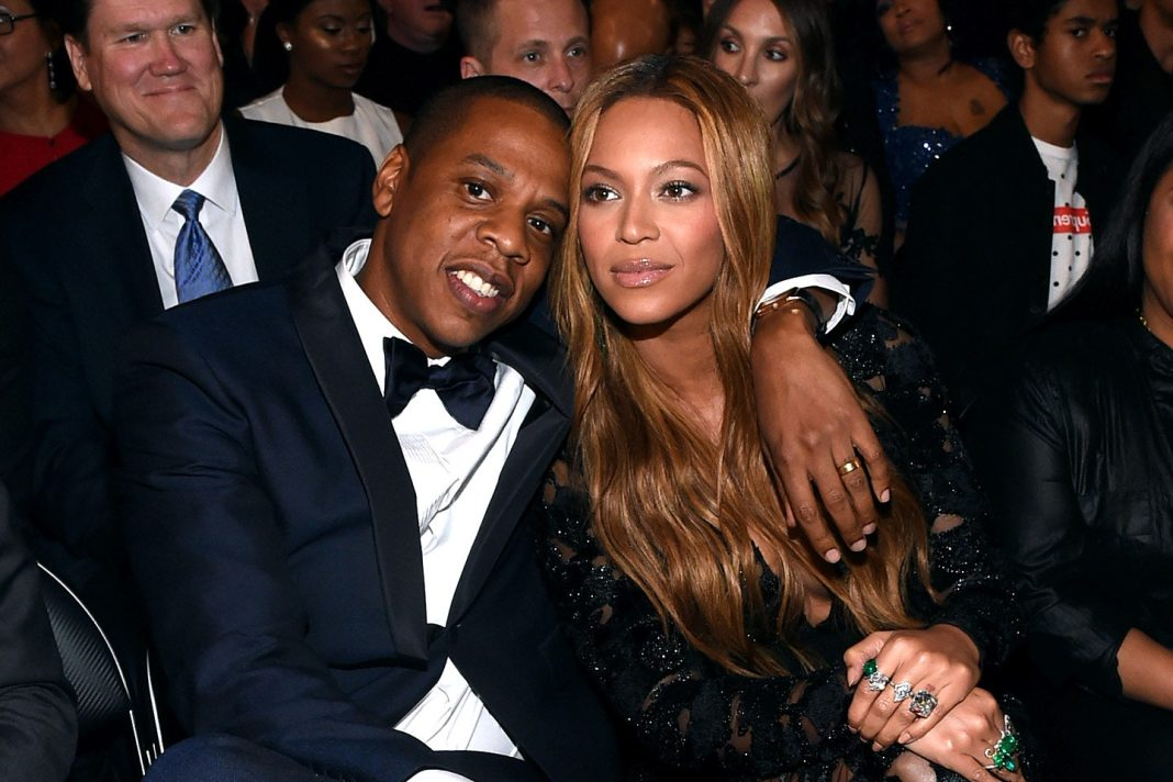 Jay Z Net Worth