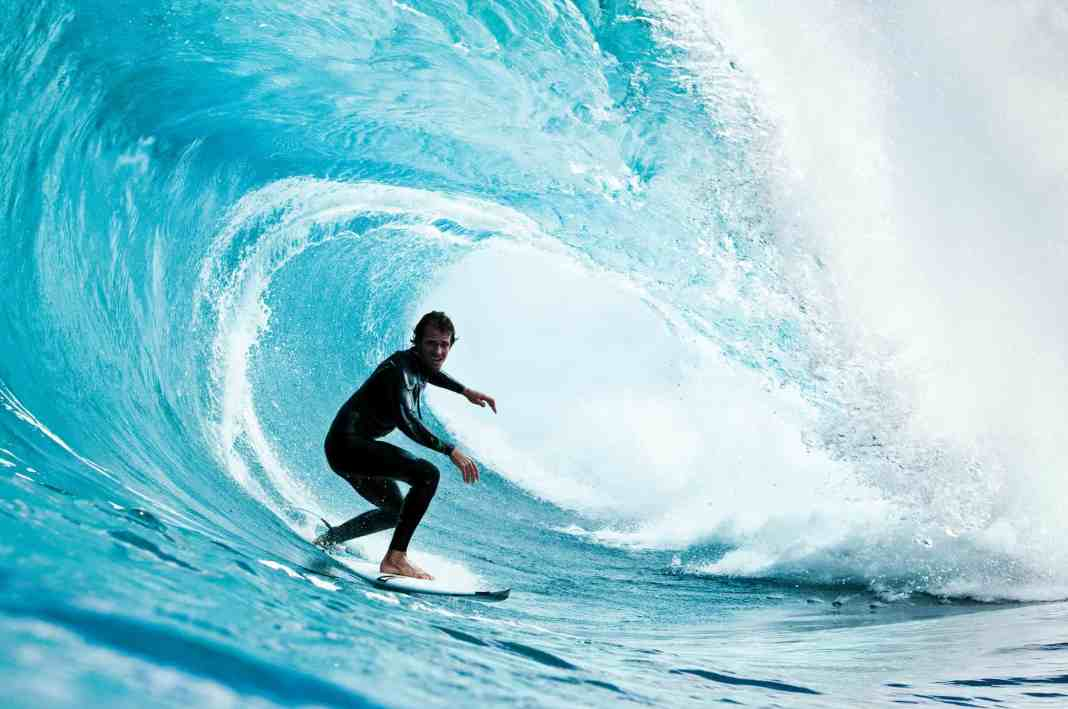 Surfing Destinations in the Caribbean