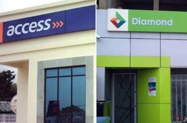*901# Access (Diamond) Bank USSD Code